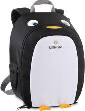 0222c922009c9 Littlelife Animal Pack Plecak Z Piórnikiem Pingwin - Ceny i opinie ...