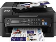 Drukarka Epson WorkForce WF-2630 WF (C11CE36402)