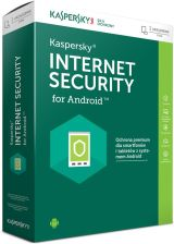 Kaspersky Internet Security For Android 1U 1Rok ESD (Kl1091Pcafs)