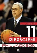 Phil Jackson. 11 pierścieni - Phil Jacskon, Hugh Delehanty (E-book)