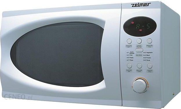 Kuchenka Mikrofalowa Zelmer Zmw2130w 29z013 Opinie Komentarze O Produkcie 2