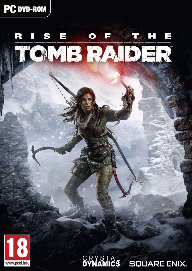 [PC] Rise of the Tomb Raider PL Pełna wersja – pobierz