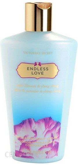 e18eb841aa3 Victoria s Secret Endless Love mleczko do ciała 250ml - Opinie i ...