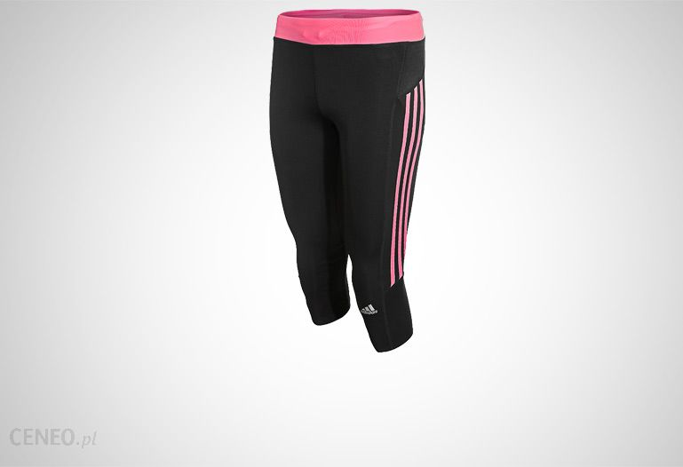 finest selection dcf15 47421 Adidas Response 3/4 Tight W (M61868)