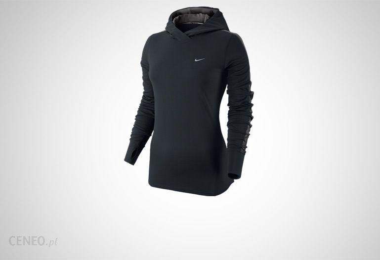 Nike Bluza Damska Element Hoody 685818 411 Ceny i opinie Ceneo.pl