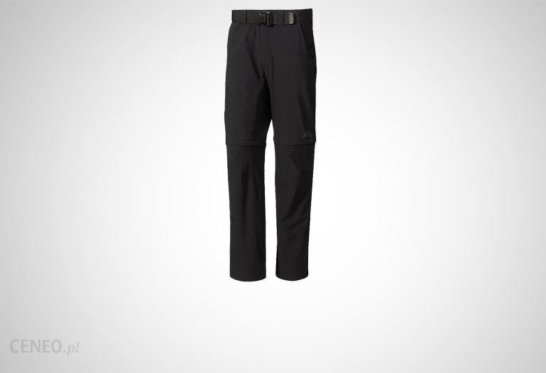 Adidas Hiking Flex Zip Off Pants (X12807)