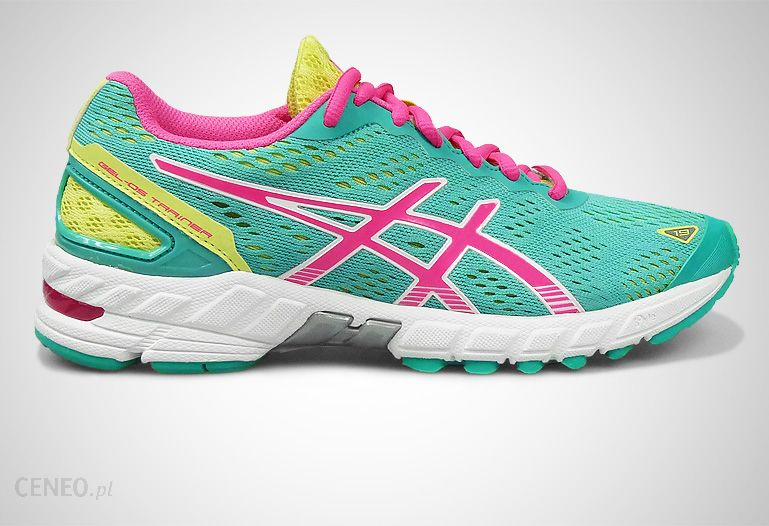 Asics Gel Ds Trainer 19 (T455N 7035) Ceny i opinie Ceneo.pl