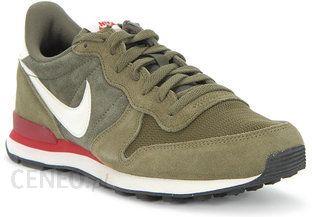 sale retailer 40fac 852cd Nike Internationalist Leather Buty męskie khaki 45 5 - zdjęcie 1