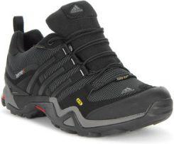 Buty trekkingowe Adidas Terrex Fast X Gore Tex Buty męskie czarne 44 23 Ceny i opinie Ceneo.pl