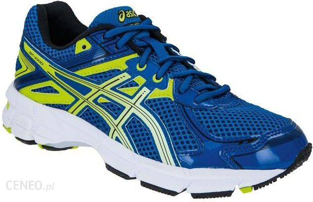 asics gt 1000 opinie