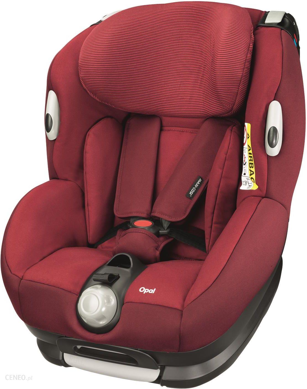 Fotelik Maxi Cosi Opal Robin Red 0 18kg Ceny I Opinie Ceneo Pl