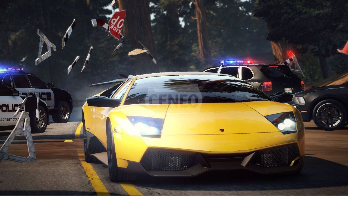 Need for Speed, most, wanted, cheats, Cheat