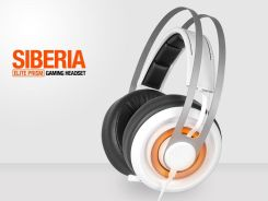 Steelseries Siberia Elite Prism White (51190)