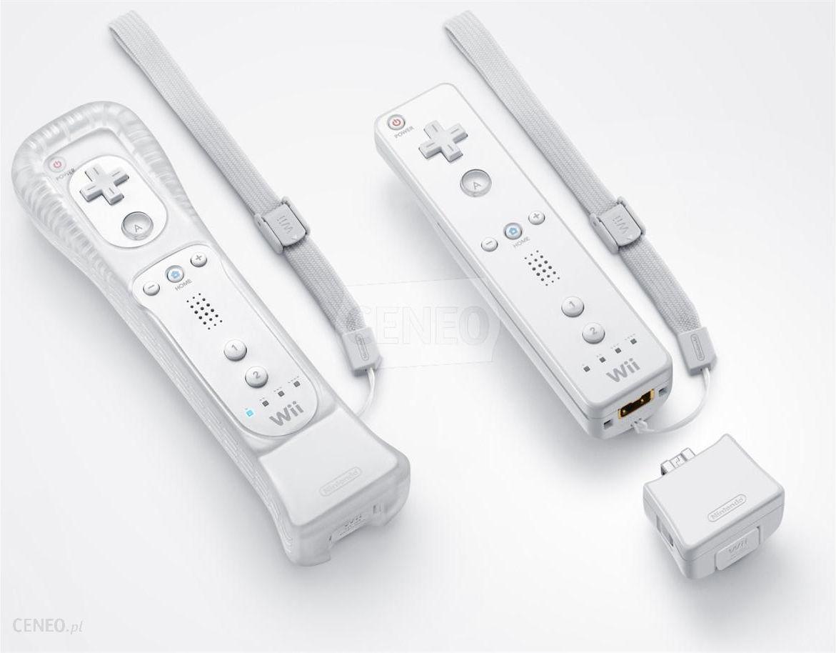 Nintendo Wii Motion Plus Wii Ceny I Opinie Ceneo Pl