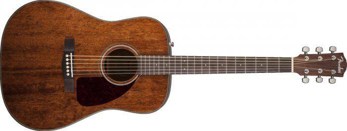 """Fender CD-140S AM"""