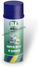 BOLL Super Klej w sprayu 400ml