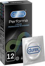 Durex prezerwatywy Classic 12 szt.