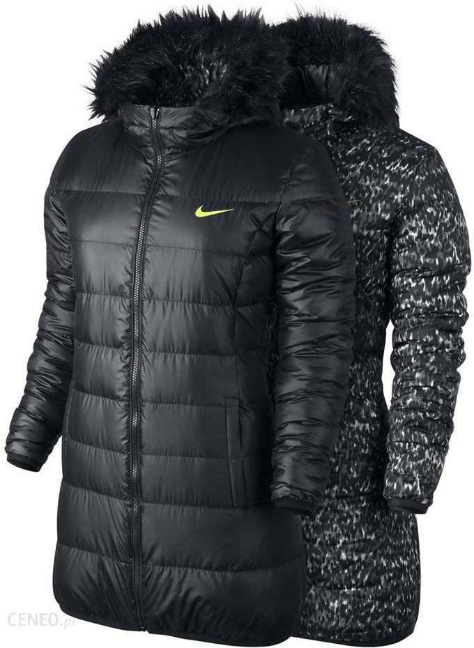 Kurtka Nike Alliance TD 550 Reversible Jacket 622676 010 Ceny i opinie Ceneo.pl