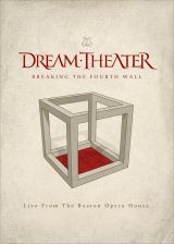 Dream Theater - Breaking The Fourth Wall (Live From The Boston Opera House) (Blu-ray)