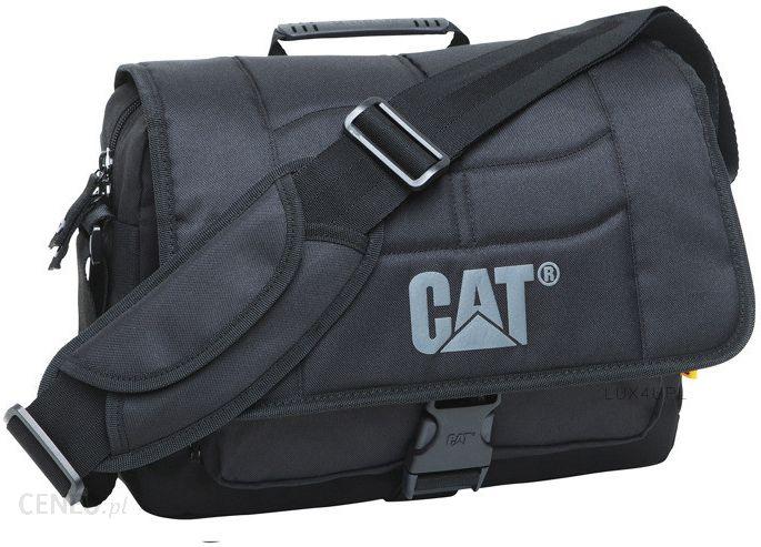 00dec121de306 Torba na laptopa 13 Curt CAT Millenial - czarny - Ceny i opinie ...