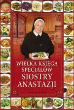 Ksiazka Siostry Anastazji Ksiegarnia Ceneo Pl