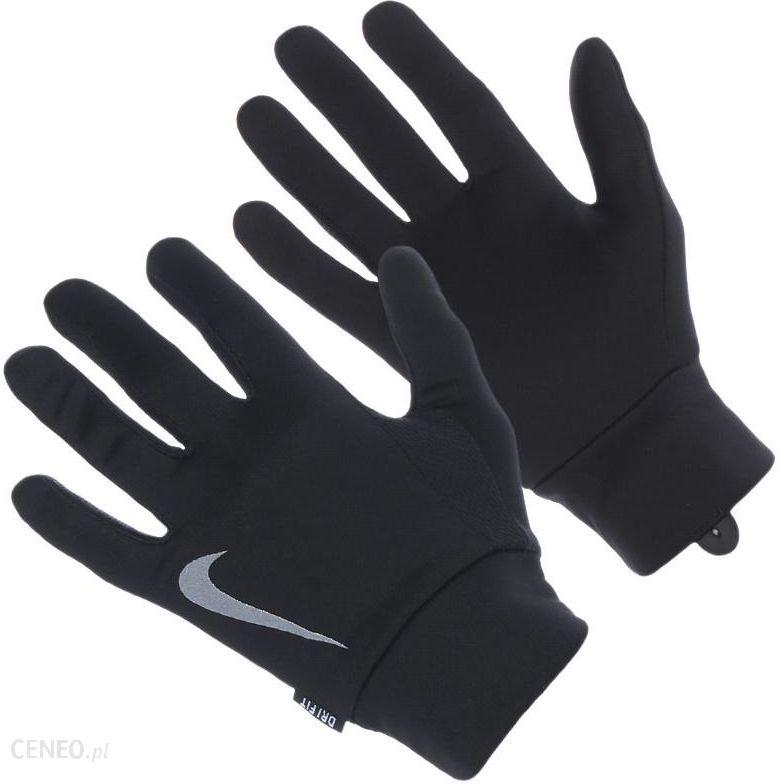e92c1a6e1 Nike Czapka I Rękawiczki Męskie Dri-Fit Men'S Running Beanie/ Glove Set  (NRC00001)