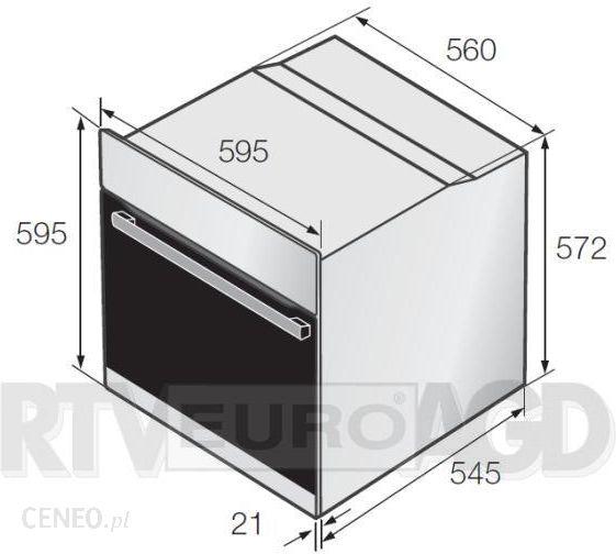 Zupełnie nowe Piekarnik Samsung BF1C6G080 - Opinie i ceny na Ceneo.pl UB26
