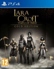 Lara Croft and the Temple of Osiris Gold Edition (Gra PS4)