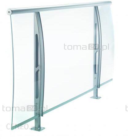 Polymer Balkon Francuski 1370 X 1000 X 6 Mm Opinie I Ceny Na Ceneopl