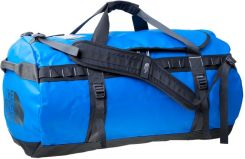 a093c21284541 Torba THE NORTH FACE - Base Camp Duffel Large T0ASTESW0 Blue - Ceny ...