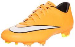 0f2cbfdada0a Buty piłkarskie Nike Mercurial Victory V Fg Korki Lanki Pomarańczowy 651632
