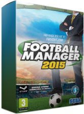 Football Manager 2015 (Steam) - zdjęcie 1