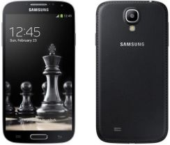 Samsung Galaxy S4 I9505 16GB Black Edition