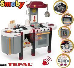 Smoby Kuchnia Elektroniczna Tefal Excellence Obieg Wody Toster Czajnik