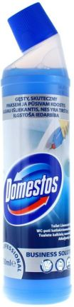 Domestos Professional Płyn Do Wc 0,75 L Niebieski