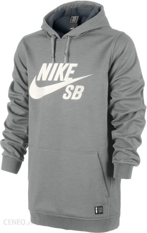 6a224e53d Bluza Nike SB Ration Pullover 615643-063 - Ceny i opinie - Ceneo.pl