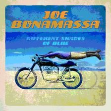 Joe Bonamassa - Different Shades Of Blue (CD)