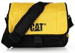 f0cfa55aa42f2 Torba na laptopa Cat Messenger Z Miejscem Na Laptopa Curt Czarno ...