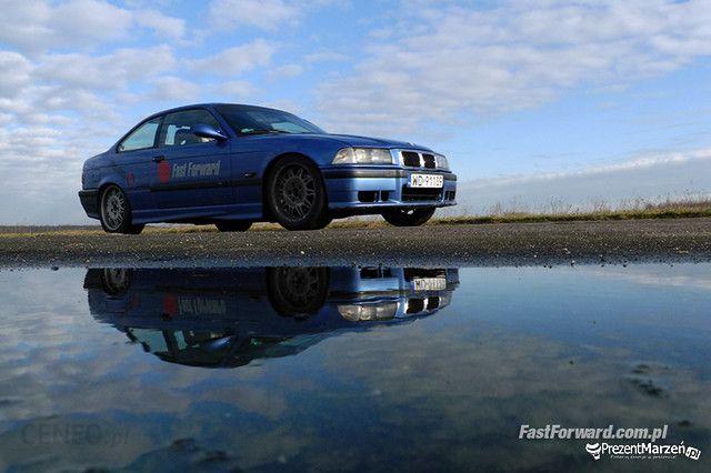 Jazda BMW M3 E36 Łódź Ceny i opinie Ceneo.pl