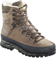 082ddd0ec77a Meindl Buty trekkingowe górskie Gore-Tex® Vibram® ISLAND MFS ACTIVE czarny