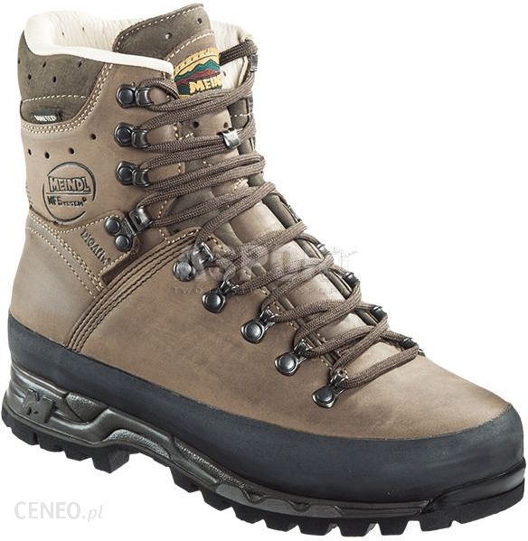 9f2c78a8851d Meindl Buty trekkingowe górskie Gore-Tex® Vibram® ISLAND MFS ACTIVE czarny  - zdjęcie