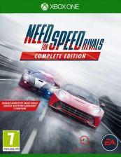 Need For Speed Rivals Goty Gra Xbox One Ceny I Opinie Ceneo Pl