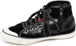 Trampki Pepe Jeans® Industry Sequin Black Ceny i opinie Ceneo.pl