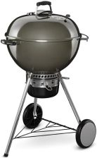 Weber Master Touch Gbs 57cm Szary 14510004