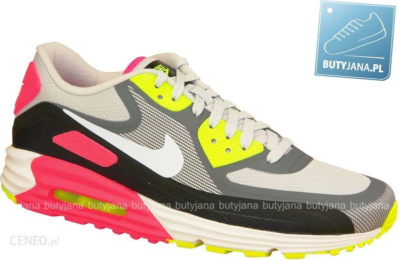 Dobra jakość Buty Męskie Nike Air Max Lunar 90 WR