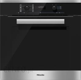 piekarnik miele h 6267 b culinart opinie i ceny na. Black Bedroom Furniture Sets. Home Design Ideas