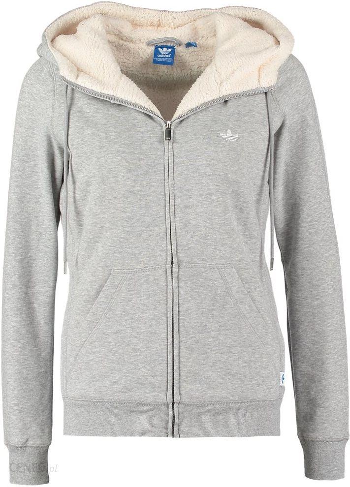 niższa cena z uroczy zamówienie Adidas Originals SLIM ZIP Bluza rozpinana szary M69980 - Ceny i opinie -  Ceneo.pl