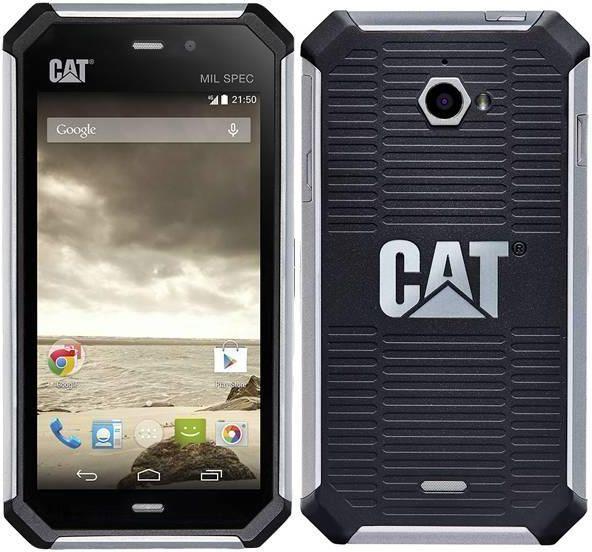 Caterpillar Cat S50 Czarny Cena Opinie Na Ceneo Pl