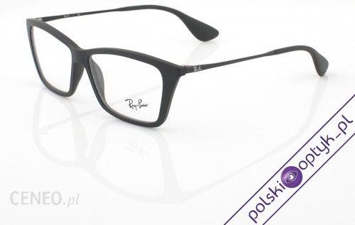 6232e697b8 RayBan RB 7022 5364 R52 - Opinie i ceny na Ceneo.pl