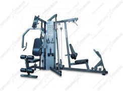 Vision Fitness Atlas St710 Professional